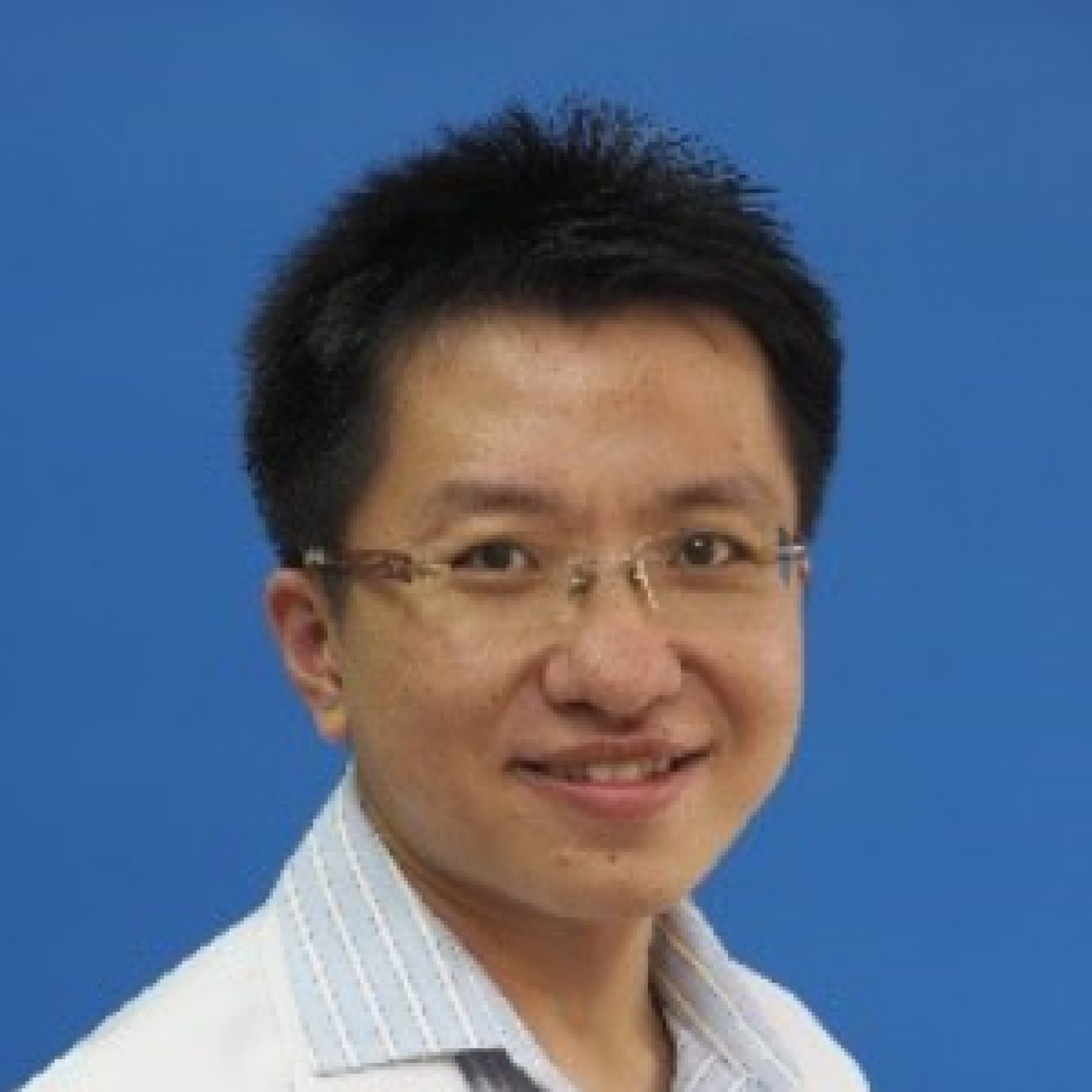 Mr. Goh Jin Kun