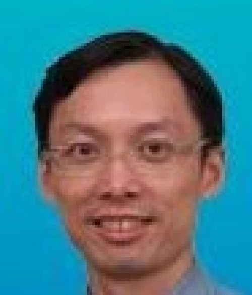 Mr. Lim Wei Sheong