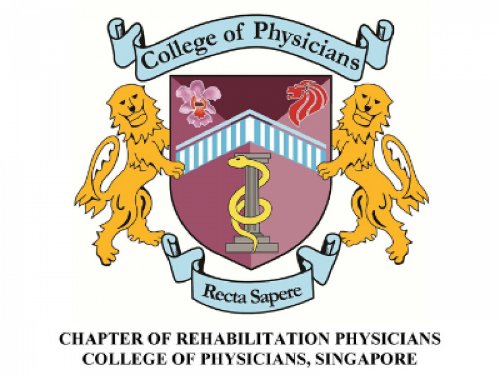 Chapter of Rehabilitation Physicians, College of Physicians, Singapore