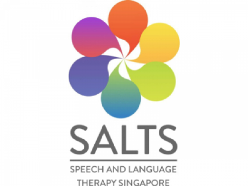 Speech And Language Therapy Singapore (SALTS)