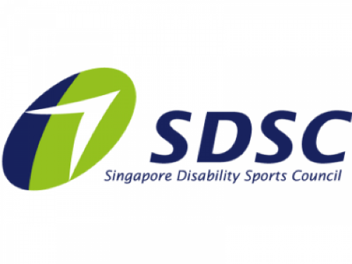 Singapore Disability Sports Council (SDSC)