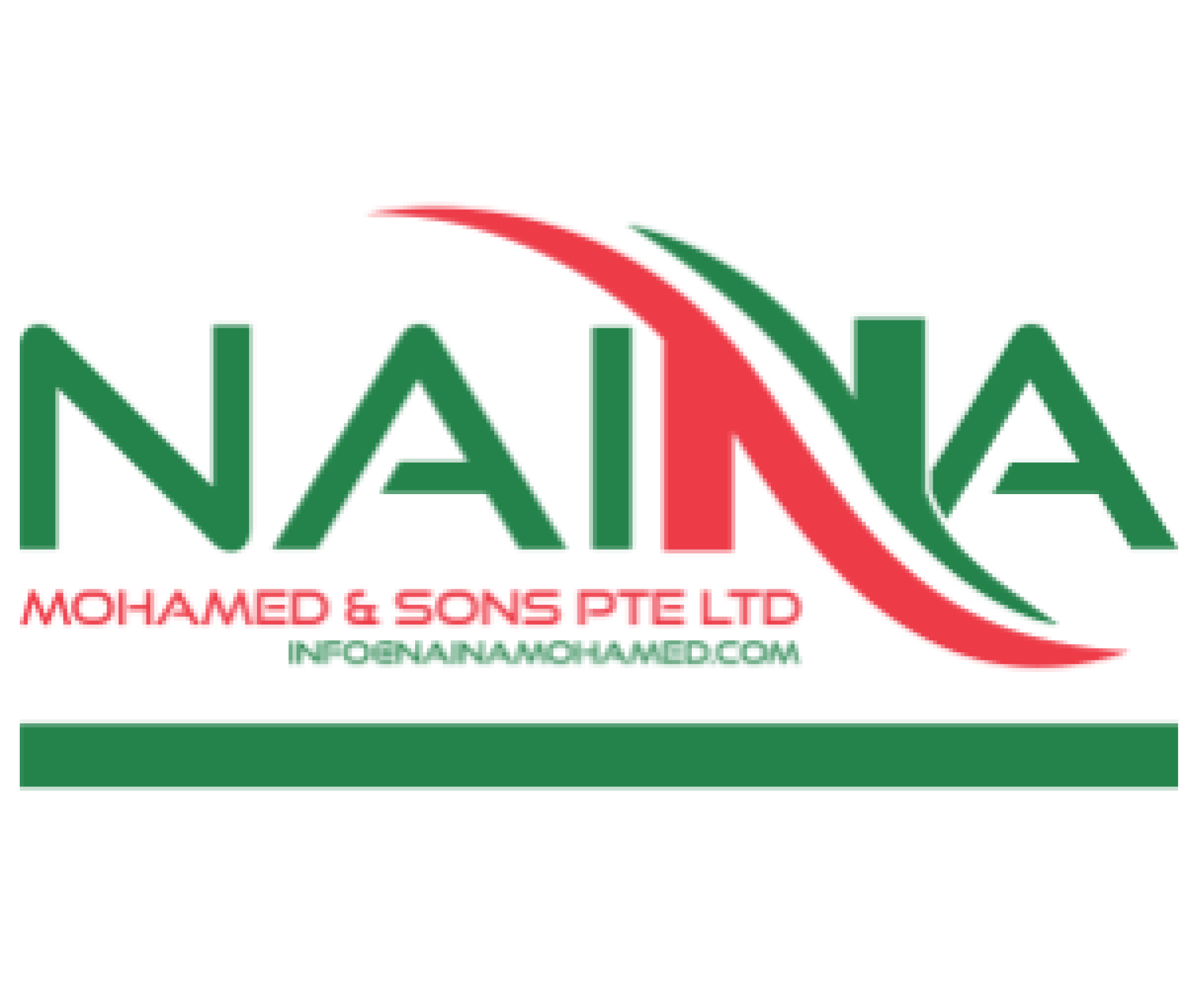 Naina Mohamed & Sons Pte Ltd