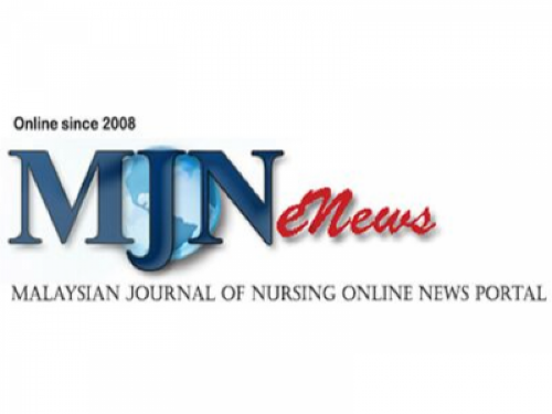 Malaysian Journal of Nursing Online News