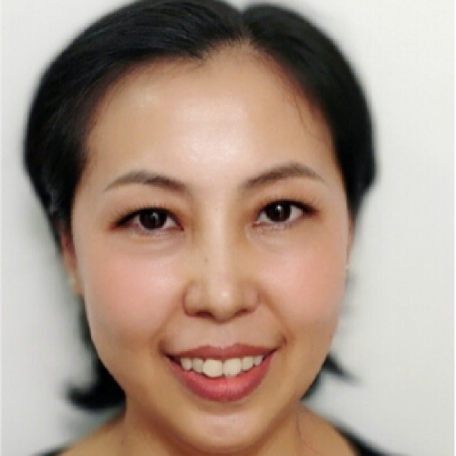 Ms Haiqing Gong