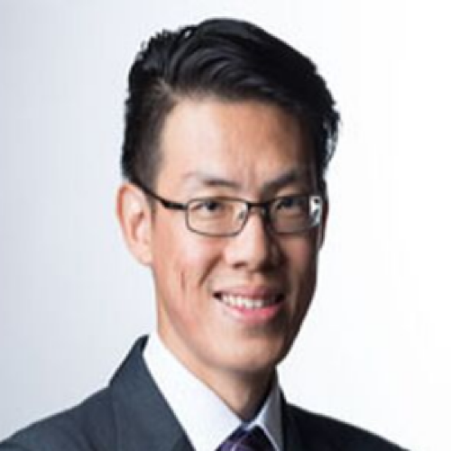 Dr Tze Chao Wee