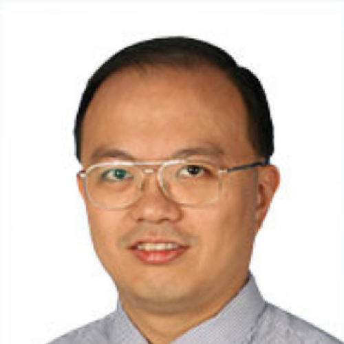 Dr Yeow Chan